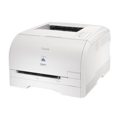 Impresora Canon Laser Color I-sensys Lbp5050n