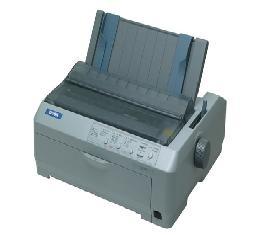 Impresora Epson Matricial Lq 590 Usb