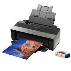 Impresora Epson Photo Color Stylus R1900 A3