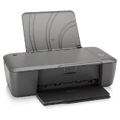 Impresora Hp Inkjet Color Deskjet Dj1000  A4