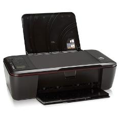 Impresora Hp Inkjet Color Deskjet Dj3000 A4