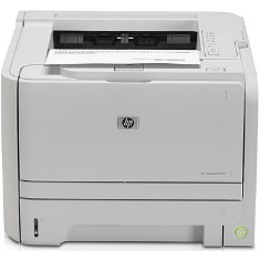 Impresora Hp Laser Monocromo Laserjet P2035 A4