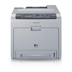Impresora Samsung Laser Color  Clp-670nd