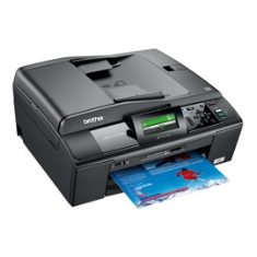 Multifuncion Brother Inkjet Color Dcp-j715w A4