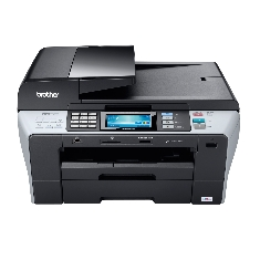 Multifuncion Brother Inkjet Color Mfc-6890cdw Fax A3