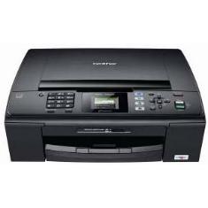 Multifuncion Brother Inkjet Color Mfc-j265w Fax A4