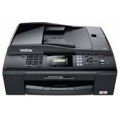 Multifuncion Brother Inkjet Color Mfc-j415w Fax A4