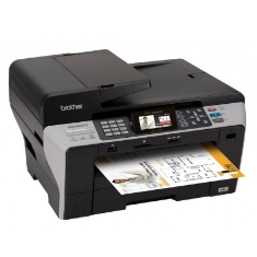 Multifuncion Brother Inkjet Color Mfc6490cw A3