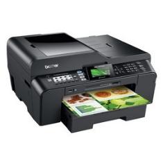 Multifuncion Brother Inkjet Color Mfcj6510dw Fax A3