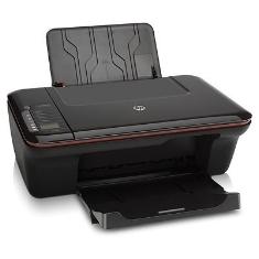 Multifuncion Hp Inkjet Color Deskjet Dj3050 Wifi A4