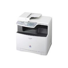 Multifuncion Panasonic Laser Color Kx-mc6015sp