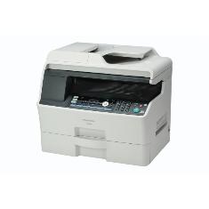 Multifuncion Panasonic Laser Monocromo Dp-mb300