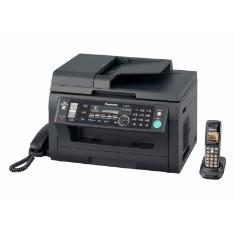 Multifuncion Panasonic Laser Monocromo Kx-mb2061
