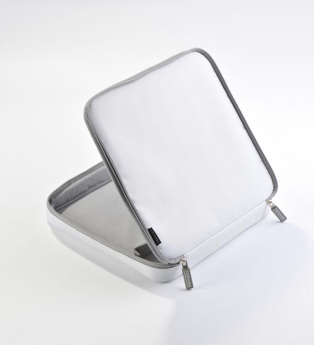 Funda De Transporte Toshiba  Para Portatil 101 Blanco Nieve