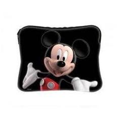 Funda Neopreno Disney Mickey Para Portatil 15 Dsy-lb3013