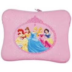 Funda Neopreno Disney Princesas Para Portatil 15 Dsy-lb3050