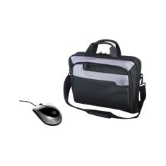 Kit De Accesorios Para Portatil Maletin 16   Mouse Mobile Hp