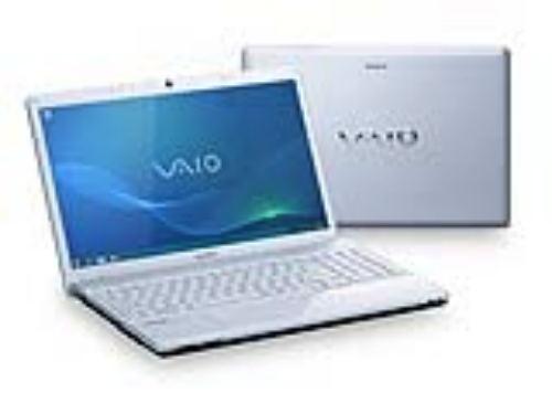 Portatil Sony Vaio Eb4m1e Blanco Core I3 380m 155 4gb