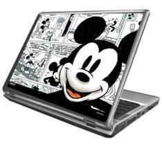 Skin De Portatil 15mickey Vinetas Disney
