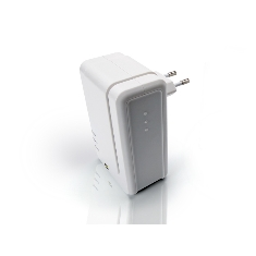 Adaptador De Red Linea Electrica Ethernet Power Line 200mbps Conceptronic