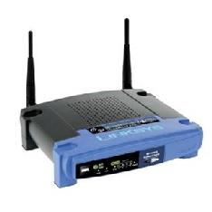 Wireless Access Point Router W
