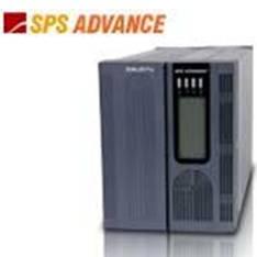 Sai Salicru Sps-1500-adv  Proteccion De Sobrecargas  Arranque En Frio