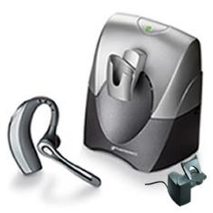 Auricular Bluetooth Plantronic 510 S   Descolgador