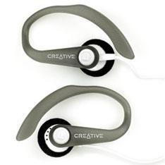 Auriculares Creative  Earphones Ep-510