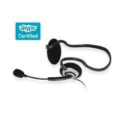 Auriculares Creative Headset Hs-390  Microfono