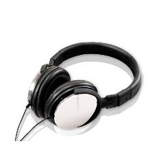 Auriculares Estereo Conceptronic Plegables Control Remoto Con Microfono