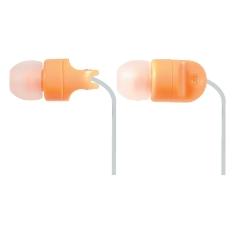 Auriculares Panasonic Candy Hje100e Naranja Mini Jack 35mm