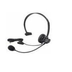 Auricular Panasonic Kx-tca89  Ergonomico