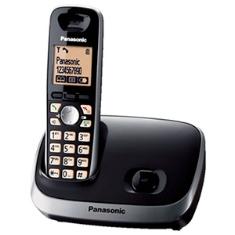 Telefono Inalambrico Digital Dect Panasonic  Kx-tg6511spb  Negro Piano