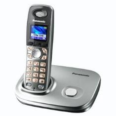 Telefono Inalambrico Digital Dect Panasonic Kx-tg8011sps  Lcd Color  Gap  Agenda De 200 Numeros