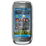 Telefono Movil Libre Nokia C7
