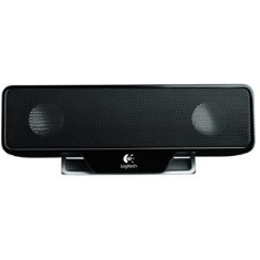 Altavoces Logitech Lapton Z205 Portatil  Usb