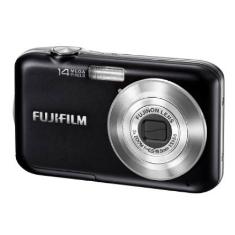 Fujifilm Finepix Jv200 Negra 14 Mp