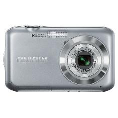 Fujifilm Finepix Jv200 Plata 14 Mp