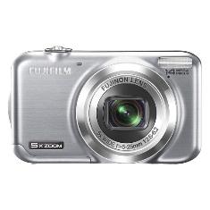 Fujifilm Finepix Jx300 Plata 14 Mp