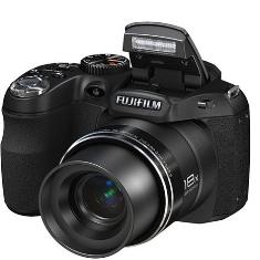 Fujifilm Finepix S2950 Negro 14 Mp