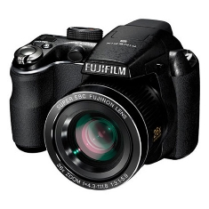 Fujifilm Finepix S3300 Negro 14 Mp
