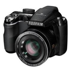 Fujifilm Finepix S4000 Negro 14 Mp