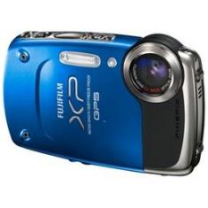 Fujifilm Finepix Xp30 Azul 14 Mp
