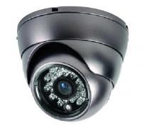 Camara Vigilancia Domo Cctv Para Techo 540tvl