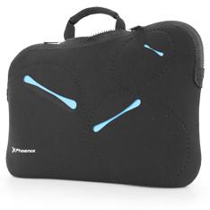 Funda Sleeve Neopreno Phoenix  Para Portatil Netbook Hasta 12