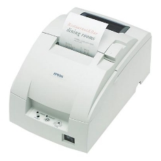 Impresora Ticket Epson Tmu220b Corte Serie35lps 9agu 76