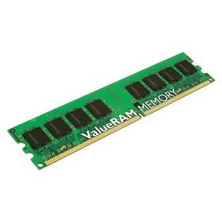 Memoria Ddr2 4gb   2 X 2gb   667 Mhz Pc5300 Kingston