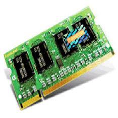 Memoria Portatil Ddr2 1gb 800 Mhz Pc6400 Transcend