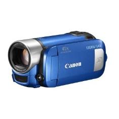 Videocamara Digital Canon Legria Fs406 Azul