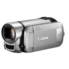 Videocamara Digital Canon Legria Fs406 Plata